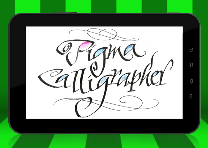 Calligraphy name art maker android apps on google play