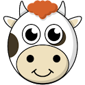 Kids Game: Farm Animals Free icon