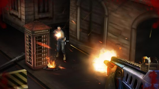 Death Shooter 2:Zombie killer Screenshot