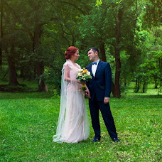 Wedding photographer Marina Morskaya (MariSea). Photo of 16.05.2017