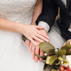 Wedding photographer Larissa Bukar (moresuxo). Photo of 04.11.2016