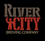 Logo for River City Brewing Company