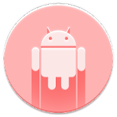 Pink Multilauncher Icon Pack