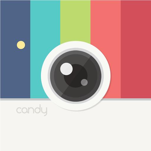 Logo app Camera apps