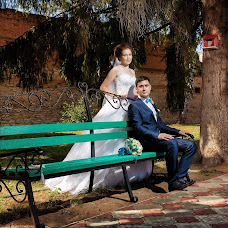 Wedding photographer Nikolay Romanov (Romnikola). Photo of 19.12.2015