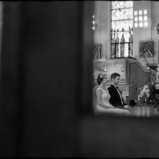Wedding photographer Mateusz Zajda (photocorner). Photo of 14.08.2016