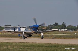 """Photo: et Américan, le North American P51-D """"Mustang"""