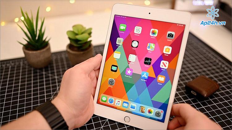 iPad thế hệ mới sẽ tối ưu để hỗ trợ Apple Pencil