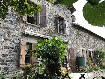 maison à Bort-les-Orgues (19)