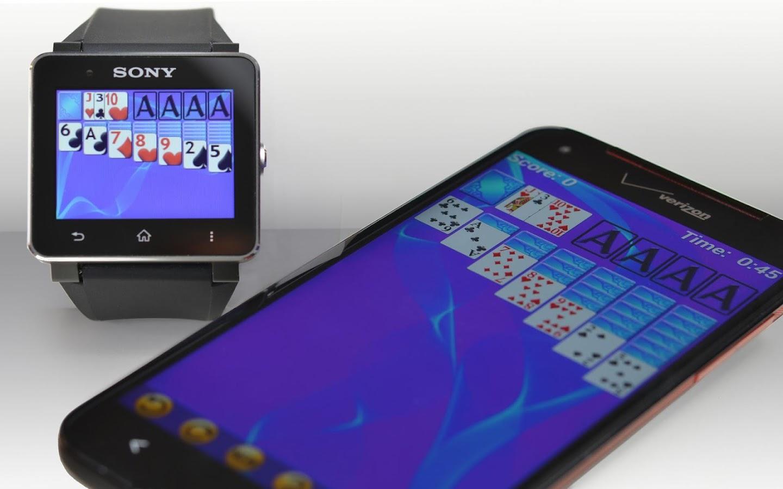 Solitaire MegaPack - screenshot