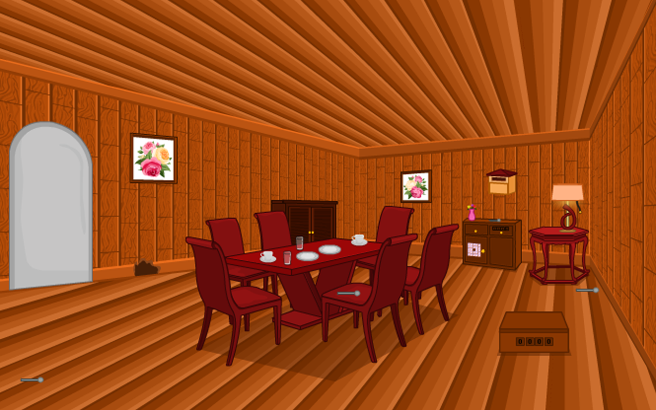 Escape puzzle dining room android apps on google play - Dining room play ...