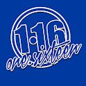 One Sixteen