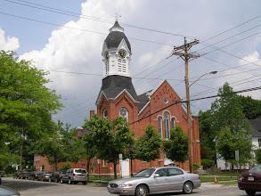 Photo: The Church Milford