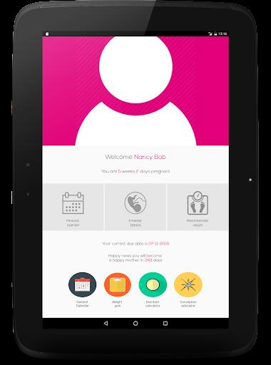 玩免費健康APP|下載懷孕日曆 app不用錢|硬是要APP