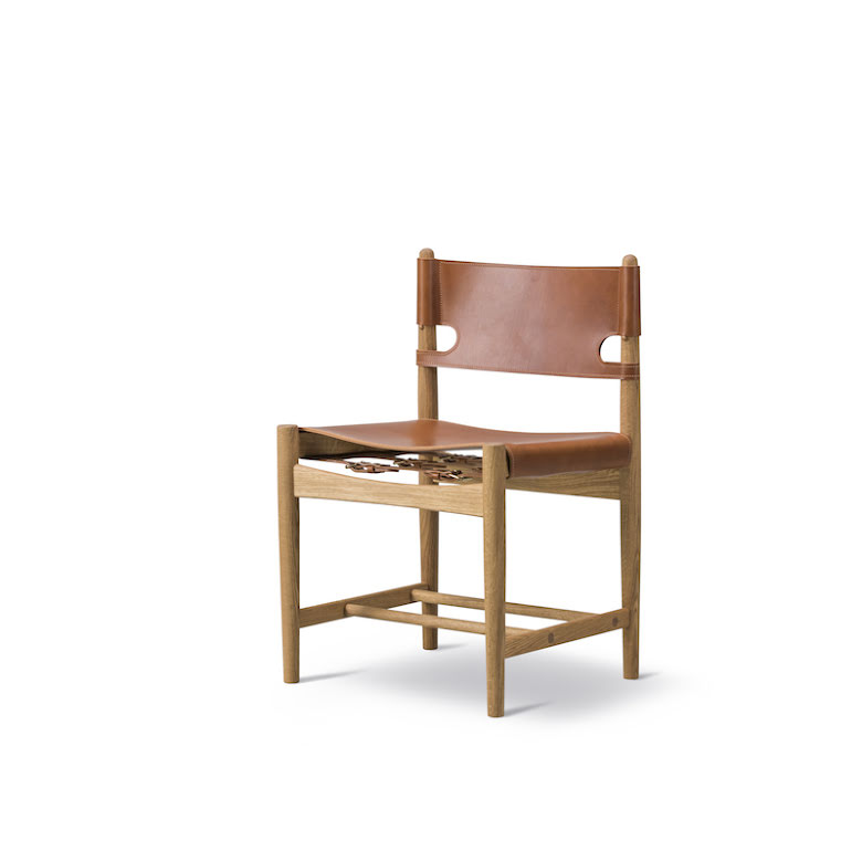 The Spanish Dining Chair