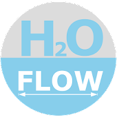 H2O Flow - Open Channel Flow