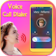 Voice Call Dialer : Voice Phone Dialer Download on Windows