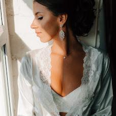 Wedding photographer Aleksey Volovikov (alexeyvolovikov). Photo of 26.03.2018