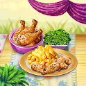 Virtual Families: Cook Off icon