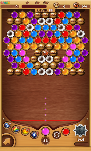 Bubble Shooter King2  captures d'écran 4