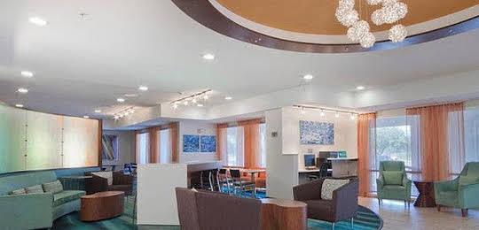 SpringHill Suites Phoenix Chandler/Fashion Center