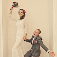 Wedding photographer Valeriy Nazarkin (ForeverStar). Photo of 15.01.2014