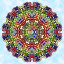 Mandala Art - screenshot thumbnail 07
