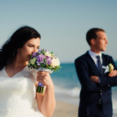 Wedding photographer Anastasiya Balkonskaya (Balkosha). Photo of 09.11.2015