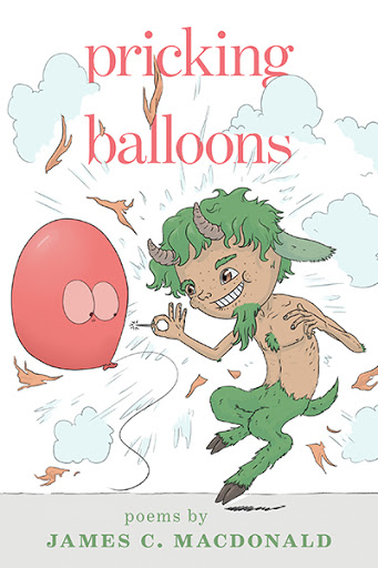 Pricking Balloons cover