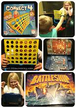 Photo: then enjoy & play some family fun games.