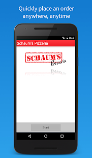 Schaum's Pizzeria- screenshot thumbnail