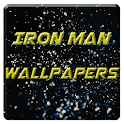 HD Iron-Man Wallpapers icon