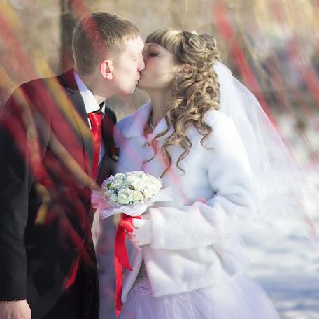 Wedding photographer Maksim Zhuravlev (MaryMaxPhoto). Photo of 25.01.2016