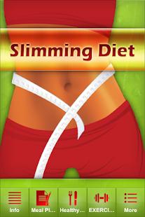 Slimming Diet - náhled