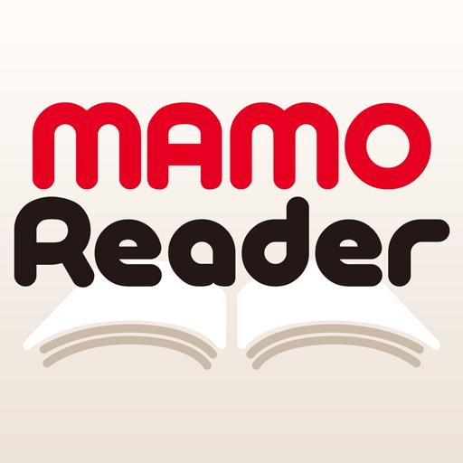 MAMO Reader 漫畫 App LOGO-硬是要APP