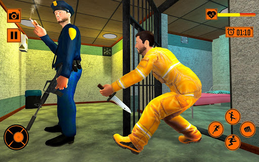 Grand Jail Break 2020 1.0.16 screenshots 13
