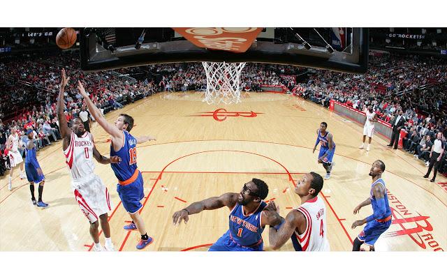 Houston Rockets Tab