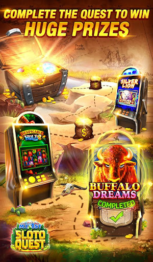 Slotomania Slots - Casino Slot Games  screenshots 6