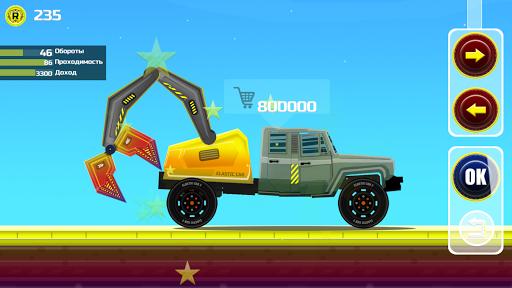 ELASTIC CAR 2 screenshots 19