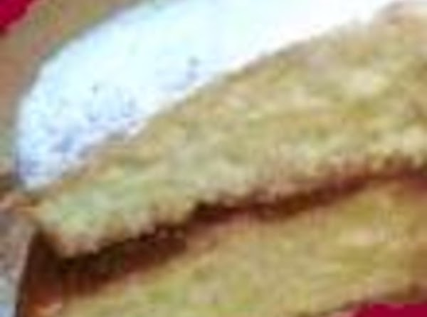 Simple Jam Cake, An Old Farm Recipe