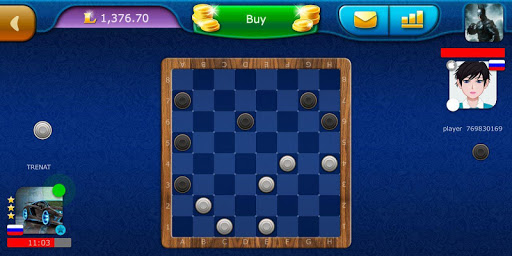 Checkers LiveGames - free online game 3.86 6