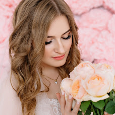 Wedding photographer Alena Stepanenko (Alena1008). Photo of 05.01.2018