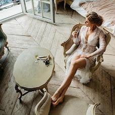 Wedding photographer Nadezhda Kuzmina (NadiaKuzmina). Photo of 27.09.2018