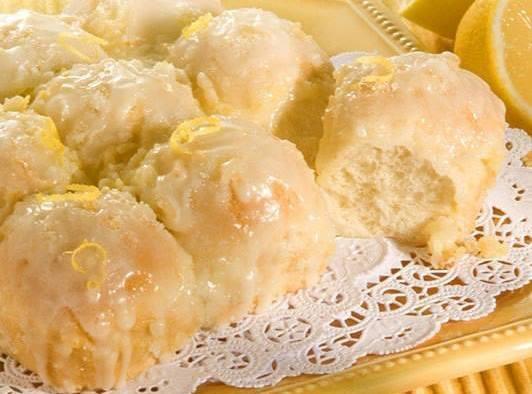 Warm-n-serve Lemon Pull Aparts Recipe