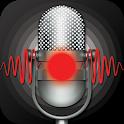 Voice Recorder-Edit, Trim, Convert Audio icon