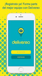 Delivereo Deliverers - náhled