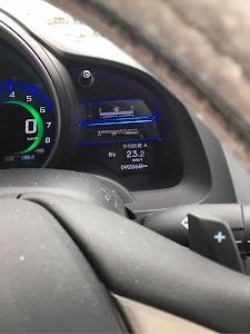 CR-Z  ZF1  ブラックレーベルのカスタム事例画像 ずっきー@CR-Z さんの2018年11月27日17:07の投稿