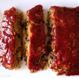 Nourishing Meatloaf