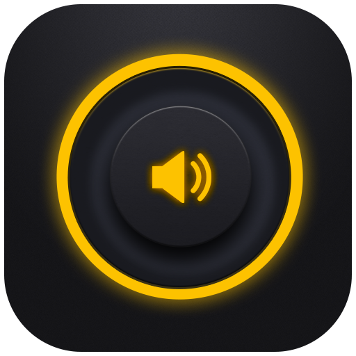 Volume Booster Sound Equalizer Apps (apk) free download for Android/PC/Windows