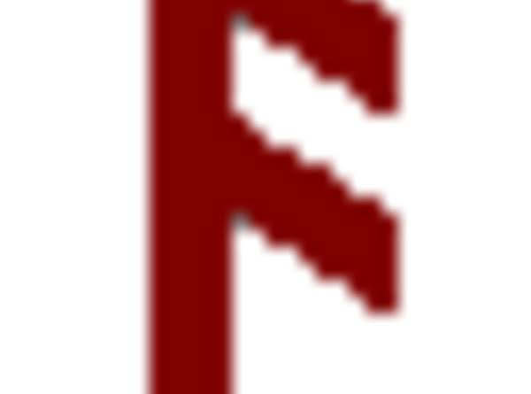 Elder Futhark Runes Recipe